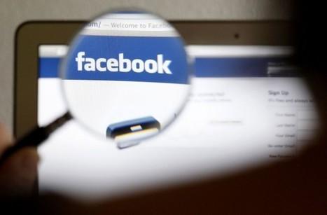 «GROUPES OUVERTS» – Facebook accusé après le coming out involontaire de deux homosexuels | Antisocial | Scoop.it