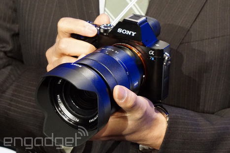 Clash of the 4K Mini-Titans- Sony a7s vs Panasonic GH4   COMPACT VIDEO & PHOTOGRAPHY   Scoop.it