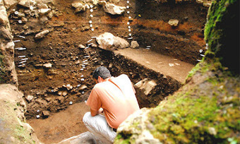 CROATIE : More on Archaeologists uncover Palaeolithic ceramic art | World Neolithic | Scoop.it