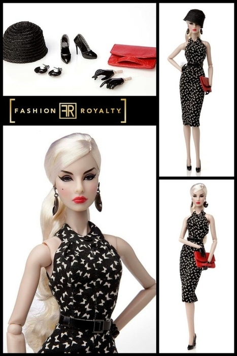 W Club 2015 Membership Announced | Fashion Dolls | Scoop.it