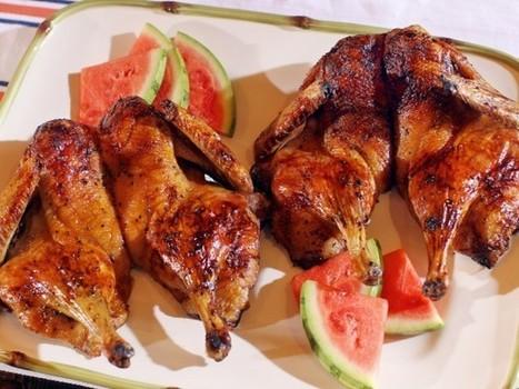 Summer Entertaining Week on Cooking Channel | Urban eating | Scoop.it