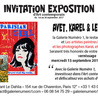 Art Exhibition in Paris