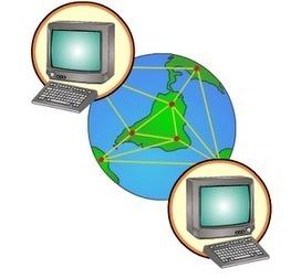 Projets de classe en télécollaboration   Etandems, exemples et conseils   Scoop.it