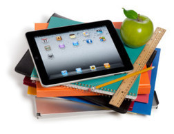 A Visual Guide For Teachers New To Apple iPads - Edudemic | Education, iPads, | Scoop.it