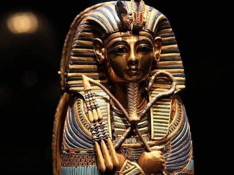 Autopsy reveals King Tutankhamun did not die in a chariot accident after all   Teaching history and archaeology to kids   Scoop.it