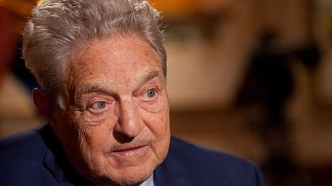 Soros Sees New World Order Coming; War With China - ValueWalk | real utopias | Scoop.it