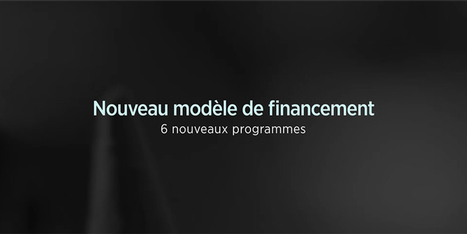 Nouveau modèle de financement | Le Conseil des arts du Canada | Politiques culturelles canadiennes et numérique | Scoop.it
