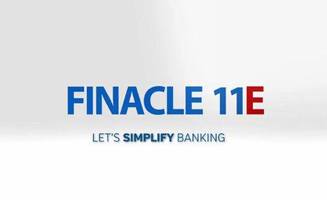 Finacle - Core Banking software & Applicati