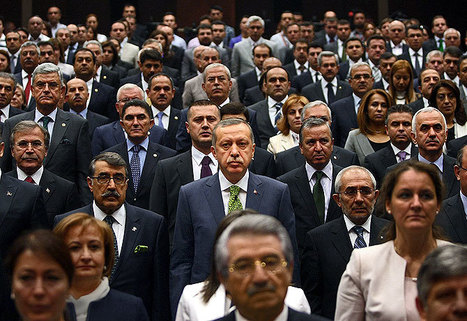 Erdogan's Moment | Coveting Freedom | Scoop.it