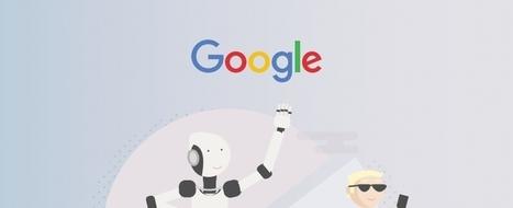Étude SEO : le référencement sur Google en 2016 - Blog du Modérateur | Veille Etourisme de Lot Tourisme | Scoop.it