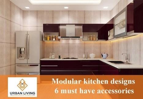 Modular Kitchen Interior Designers In Bangalore In Interior Design