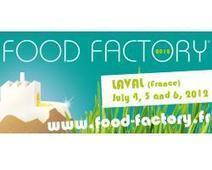 Nicolas Chomel nous présente l'usine agroalimentaire du futur. | Actualité de l'Industrie Agroalimentaire | agro-media.fr | Scoop.it
