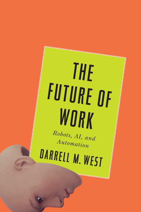The Future of Work | Educational technology , Erate, Broadband and Connectivity | Scoop.it