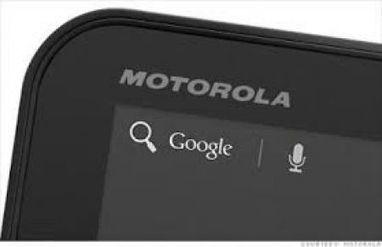 Google, 500 mln di $ per il lancio del Moto X | ToxNetLab's Blog | Scoop.it