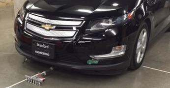 Des robots miniatures, inspirés des fourmis, remorquent une voiture de près de 2 tonnes | L'innovation ouverte | Scoop.it