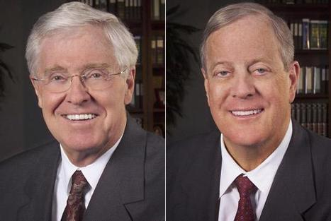 How the Koch Bros. Secretly Fund Anti-Choice Efforts | Dare To Be A Feminist | Scoop.it