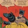 bibliolibrarianothecaire