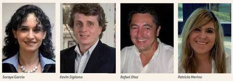 Formación en Healthcare Digital Marketing: La opinión de profesionales del sector salud, profesores de ICEMD   Social Media y Salud Latinoamérica   Scoop.it