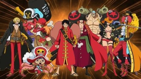 Download One Piece Movie Z Sub Indo Mp4 Hd