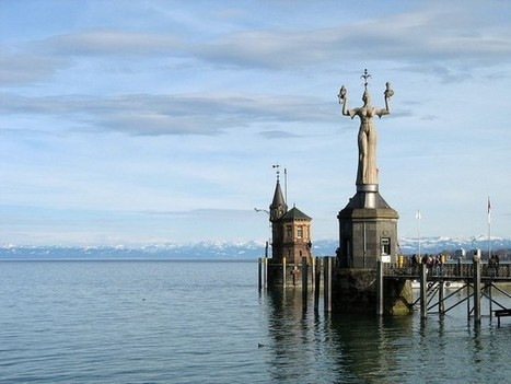 Le Lac de Constance : 5 sites à visiter en Allemagne, | Allemagne tourisme et culture | Scoop.it