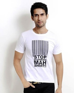 Custom T-shirts for men at low cos | Designer T-Shirts | Scoop.it