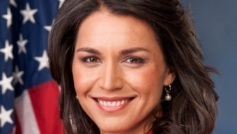 Heroic Democrat Tulsi Gabbard Visits Government-Held Syria on Unannounced Trip | Global politics | Scoop.it