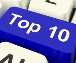 Top Ten Digital Publishing Stories of 2012 | Digital Book World | Publishing Digital Book Apps for Kids | Scoop.it
