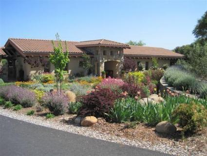 Landscaping Can Help Protect Homes - MyMotherLode.com   Landscape Creative Inspiration   Scoop.it