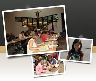 Austin Green School: The Reggio Emilia approach, a conerstone to our philosophy | Full Day Kindergarten | Scoop.it