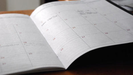10 Productivity Resolutions To Simplify Your Workday All Year Long   Good News For A Change   Scoop.it
