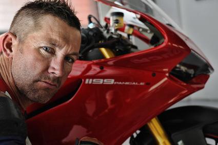 TROY BAYLISS BACK IN World SBK!!! | Ducati news | Scoop.it