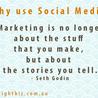 Social Media Marketing Now