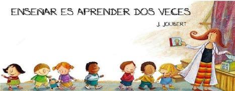 KIDS-TIC: REALIDAD AUMENTADA | Realidad Aumentada en educación | Scoop.it