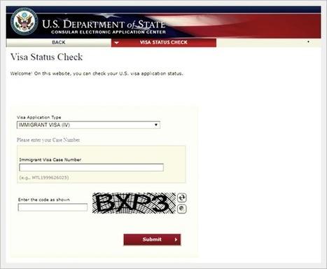 USCIS Case Status   Scoop it