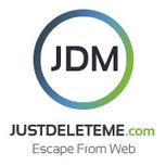 Just Delete Me | Delete your account from the major web services now! | DigitalSociety | Scoop.it