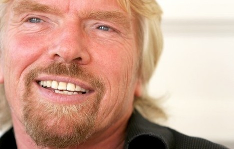 Killer Productivity 'Hacks' From Entrepreneurs Like Richard Branson (Infographic) | MILE HR | Scoop.it