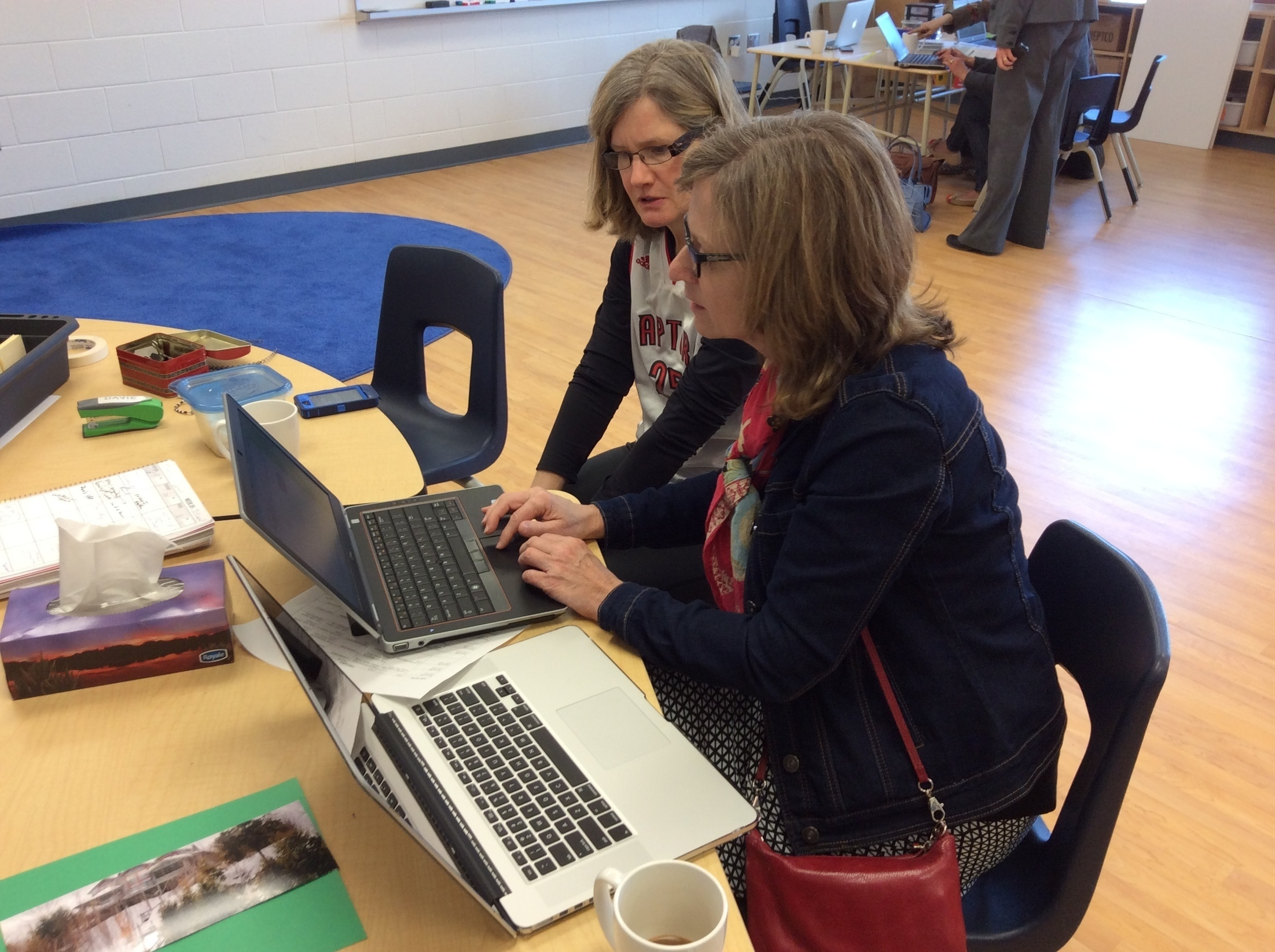 OCSB and YRDSB Multi-District EdTech Project |