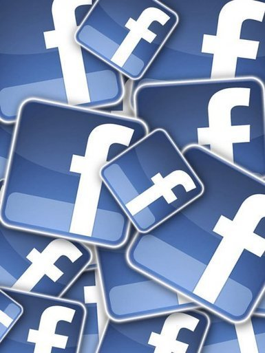 Study: 3 Out of Every 4 Social Network Minutes are Spent on Facebook | Technoculture | Scoop.it
