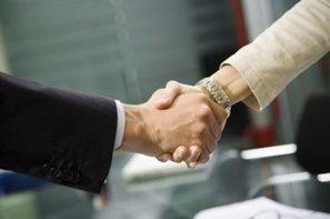 15 étapes pour trouver un emploi | Ressources humaines | Scoop.it