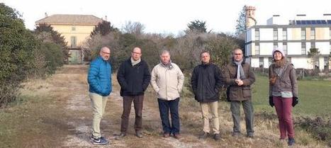 Santpedor tanca la primera fase del catàleg de patrimoni amb la visita a Can Jorba | #territori | Scoop.it