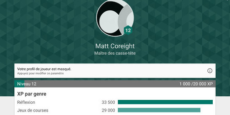 Tout pour régler ses paramètres Google sur Android | coreight | Scoop.it