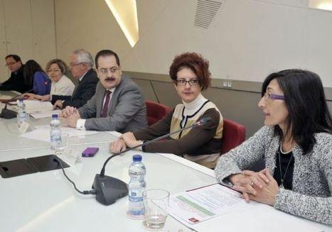 La Universidad de Murcia desarrollará proyectos de cuidado de la salud visual | Salud Visual 2.0 | Scoop.it