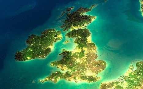 Arqiva partners with SIGFOX to deploy the IoT network in the UK   Machine To Machine   Scoop.it