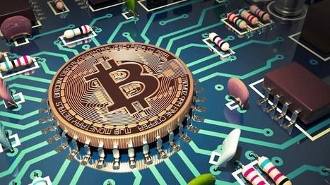 La websérie pour tout comprendre au Bitcoin et à la Blockchain | Innovation & Technology | Scoop.it