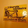 le nucléaire c'est sur, ça va nous péter à la gueule !!!