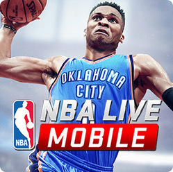 nba live ios new season