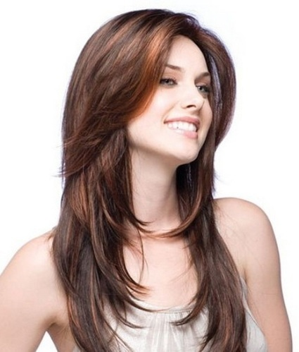 Latest Hairstyles For Long Hair Hairstyles Id