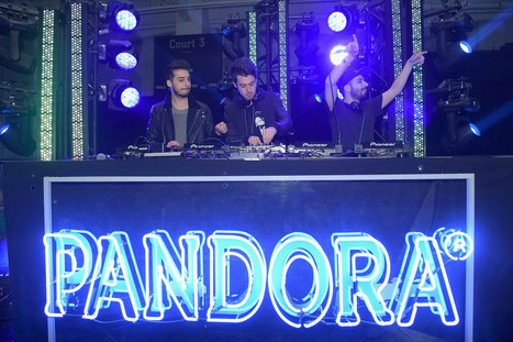 Pandora's $5-a-month option could be a game-changer   Kill The Record Industry   Scoop.it
