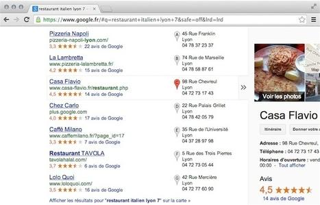 Google intègre les profils et photos Google+ aux pubs | Adopter Google+ | Scoop.it