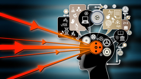 The Science Behind How We Learn New Skills | Organizational Learning and Development | Scoop.it